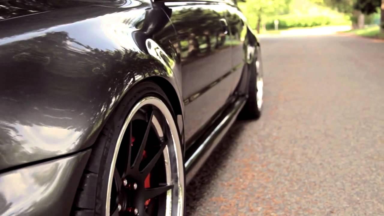 Audi A4 Avant Ben Thomas B5 Wagon Youtube