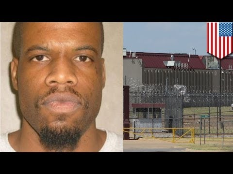 Botched Oklahoma execution: Clayton Lockett tasered before bungled lethal injection