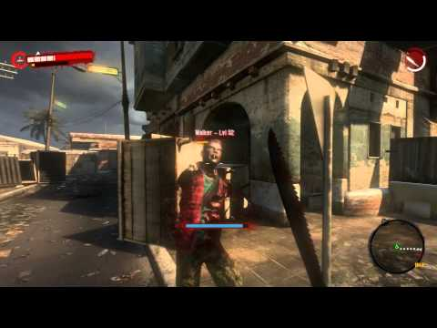 Dead Trees Review Dead Island Review Riptide