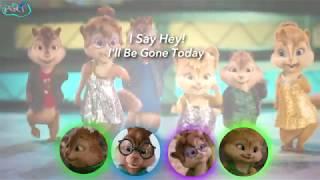 Download Lagu Chipmunks & Chipettes - Say Hey [Lyrics](Happy Birthday Jacob!) Gratis STAFABAND