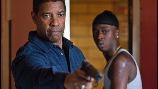 THE EQUALIZER 2 | Trailer & Filmclips deutsch german [HD]