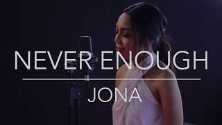 The Greatest Showman - Never Enough (JONA)