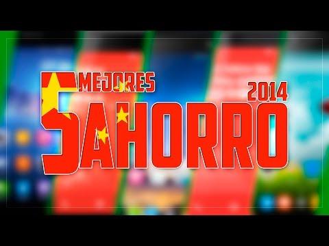 Los 5 mejores Androids chinos baratos de 2014