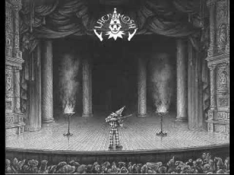 Lacrimosa - Ich Verlasse Heunt Dein Hertz