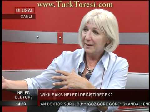 Elif Akçınar İle Neler Oluyor - 3 aralık 2010 - www.TurkToresi.com
