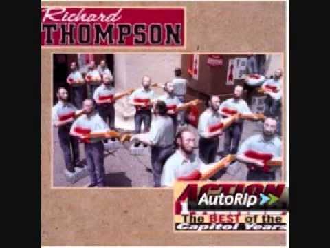 Richard Thompson - Fully Qualified to Be Your Man