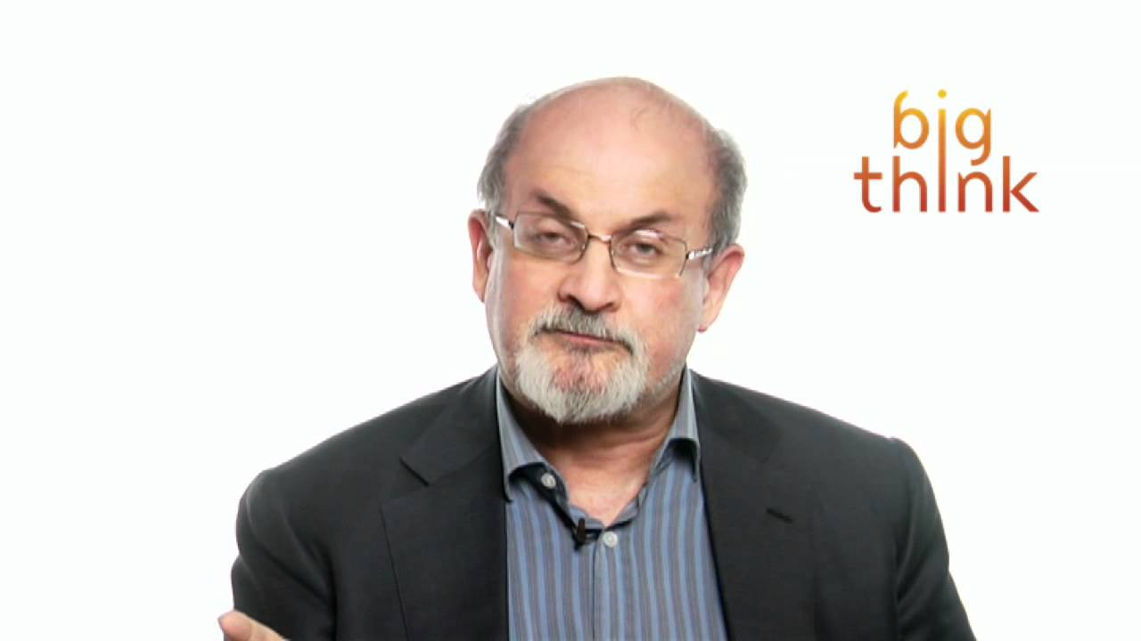 "essays by salman rushdie Salman rushdie is most controversial writer among indian writing in english his book published under the title ""imaginary homeland"" is the collection of the essay written during 1981 to 1992."