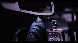 Canon EOS C100 Mark II  Promotion Video