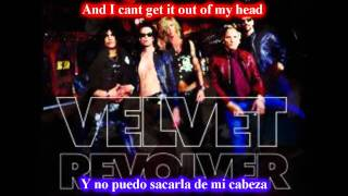 Watch Velvet Revolver Cant Get It Out Of My Head video