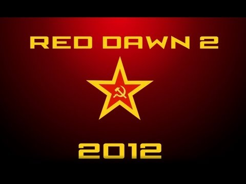 Red Dawn 2 2012 ------ CPX Sports Airsoft ---- Good Guyz Airsoft