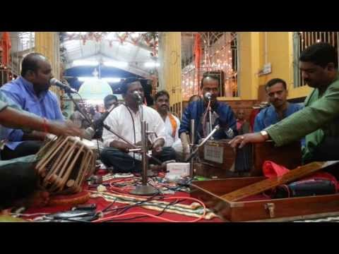 Marathi Bhajan By Haresh Naik Part-2 video