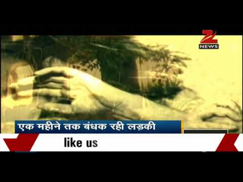 21-year-old Girl From Kerala Held Captive, Raped In Delhi video