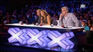 Meilleur magicien 2011 : Laurent Beretta