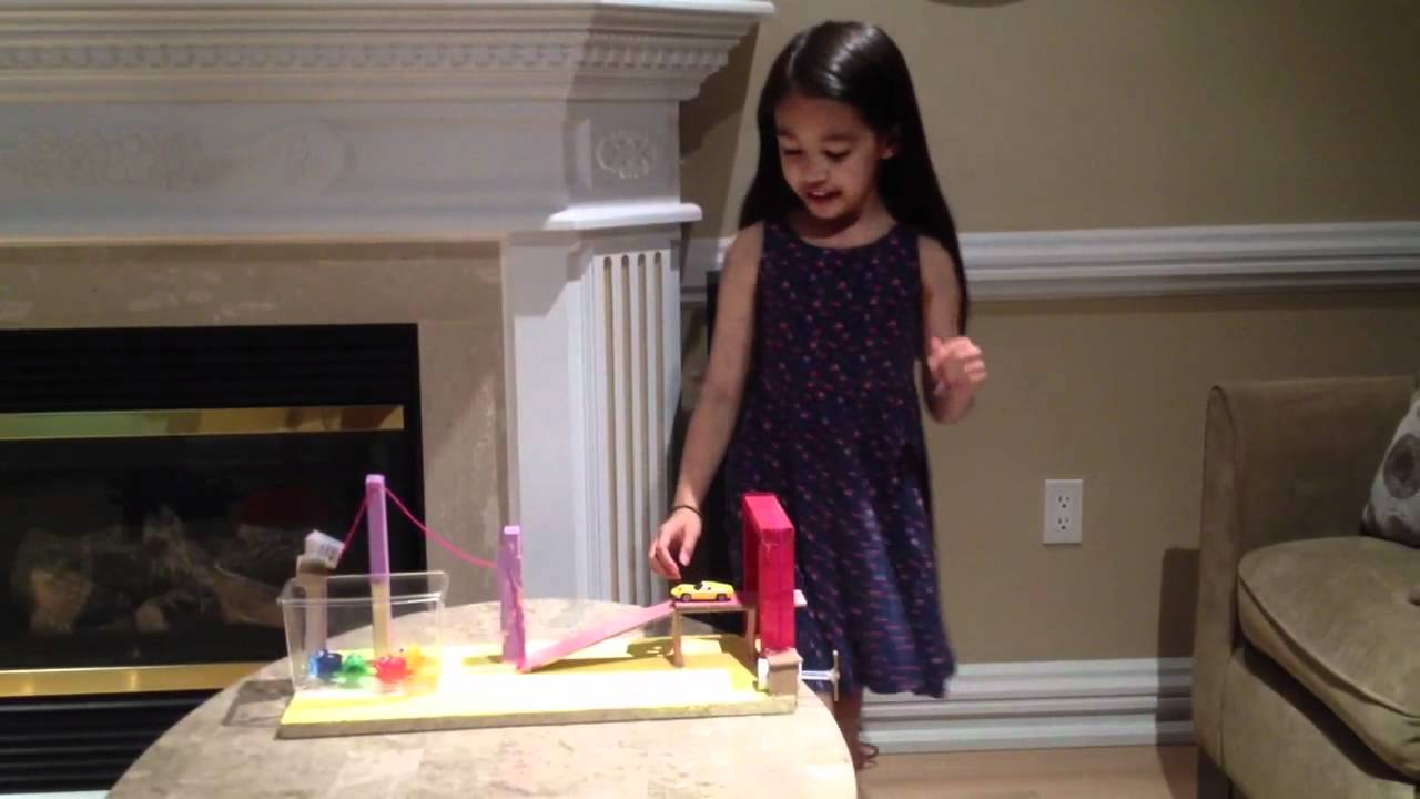 Simple Machines School Projects Ideas 2 Simple Machine Project