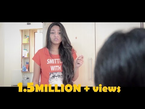 Whatsapp Kadhal -Tamil Comedy Short Film[2014] (with subtitles)