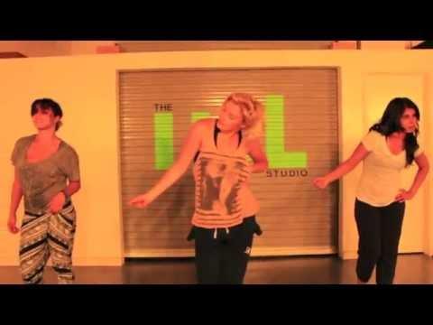 Trey Songz ft Usher & Keri Hilson- Reinvented Sex- Elana Kluner...