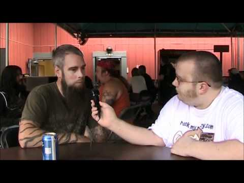 Rock My Monkey TV: Featuring In Flames