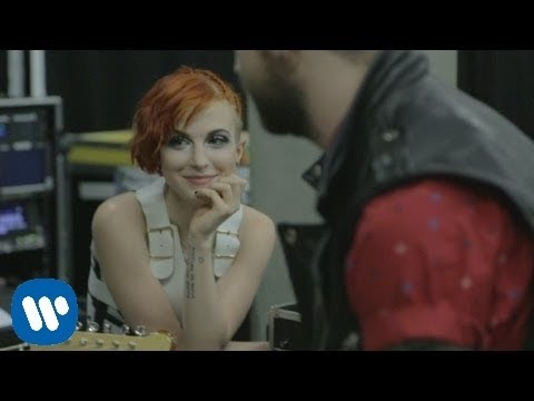 Paramore: Daydreaming [official Video] video