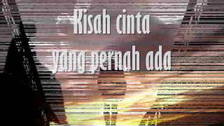 Andy Liani - Kata Cinta (Lyrics)