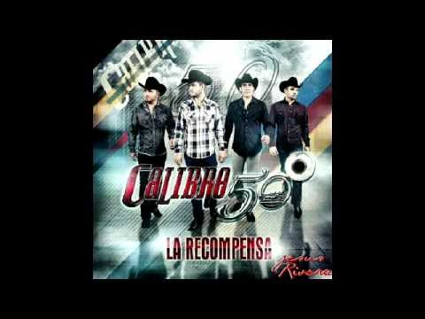 Calibre 50 - La vida despues de ti (Album La Recompensa 2013)