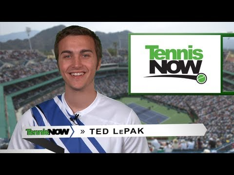 Top 10 ATP Prize Money Winners - Tennis Now Countdown Show
