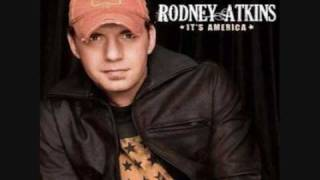 Watch Rodney Atkins Simple Things video