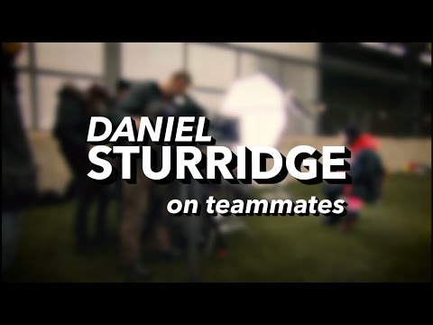 Daniel Sturridge on Teammates at Liverpool FC | SUBWAY® official partner of Liverpool FC