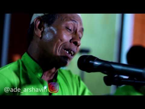 Madihin Tembilahan & Serah Terima Pengantin Adat Banjar