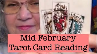 Sagittarius  Mid Month  February 2019 - Go Ahead Live Your Life!!!