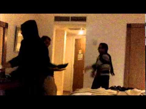 Harlem Shake Hotelroom Egypt Sexy video