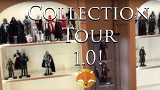 Collection Tour 1.0!