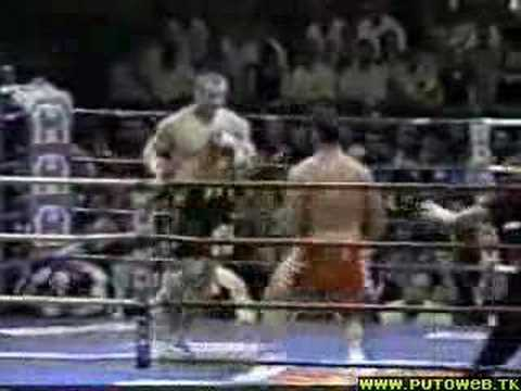 Andy Hug vs Mirko Crocop Image 1