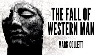 The Fall of Western Man by Mark Collett | Book Review