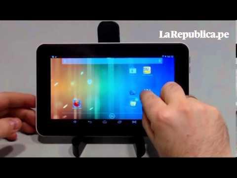 Tablet AIRIS - La República