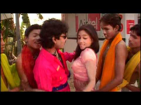 Aage Peechhe Se Rangwalo [Full Song] Fatafat Dalela- Bhojpuri Rasia Holi