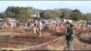 Supercross  Tabuenca 2011, Canal 44