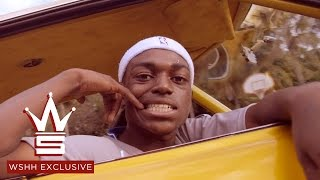 "Kodak Black ""4th Quarter"" Ft. Koly P & One Grand (WSHH Exclusive - Official Music Video)"