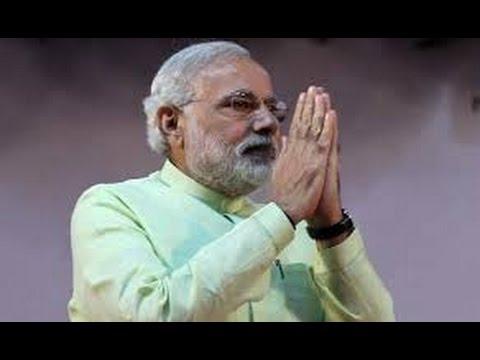 Prime Minister at Vibrant Gujarat Summit 2015