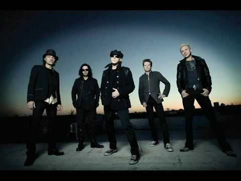 Scorpions - Wind Of Change (Original Version).mp4 Music Videos