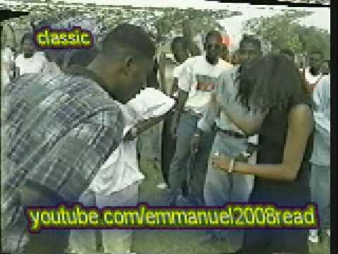 Bad Boys Stylo Demele Jan M Kanaval 1997