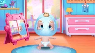 Baby Boss Care & Dress Up Start up Take Care of Naughty Baby - Kids Games