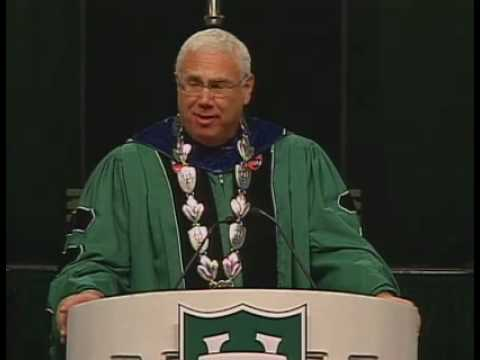 Tulane 2006 Commencement Address - Presidents Bush & Clinton