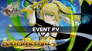 Astrea Record ~Ultimate Clash~ Event PV | DanMachi - MEMORIA FREESE (DanMemo)