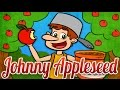 Johnny Appleseed Folk Tale Time A Cool School Folk Tale mp3