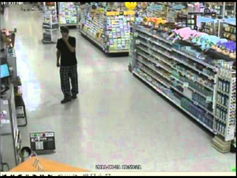 Suspect Jumps Pharmacy Counter In Search Of Oxycodone