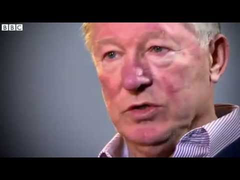 Alex Ferguson Talks Man City, Van Persie, Mourinho & Ronaldo