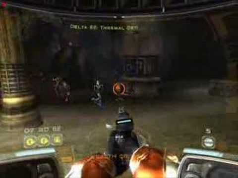 star wars republic commando walkthrough part 3