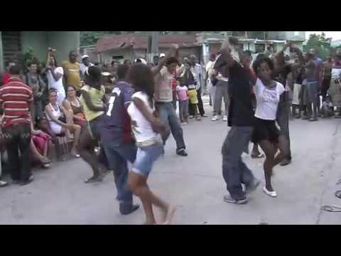 Casino rueda dance