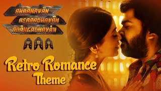 Retro Romance Theme Song AAA