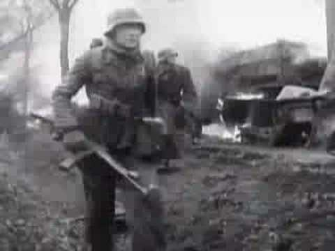 Battle Of The Bulge Pictures Newsreel: Battle of th...